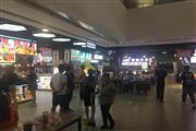 河西新业广场餐饮招租