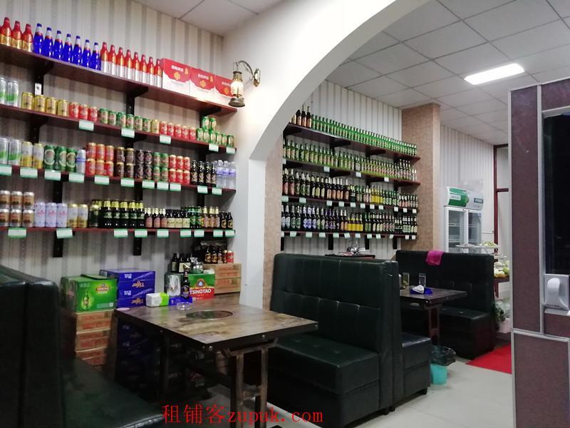 青岛啤酒体验馆转让黄岛区