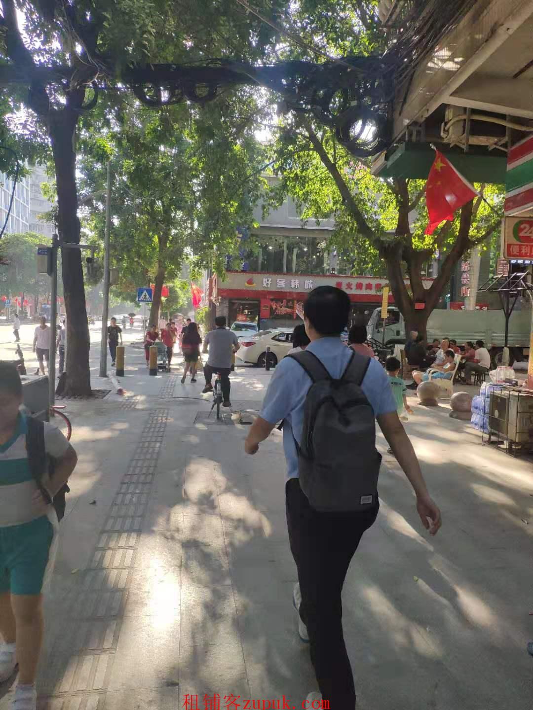 东川旺铺招租,可牛杂快餐小吃面馆肠粉店等,可直接来电看铺