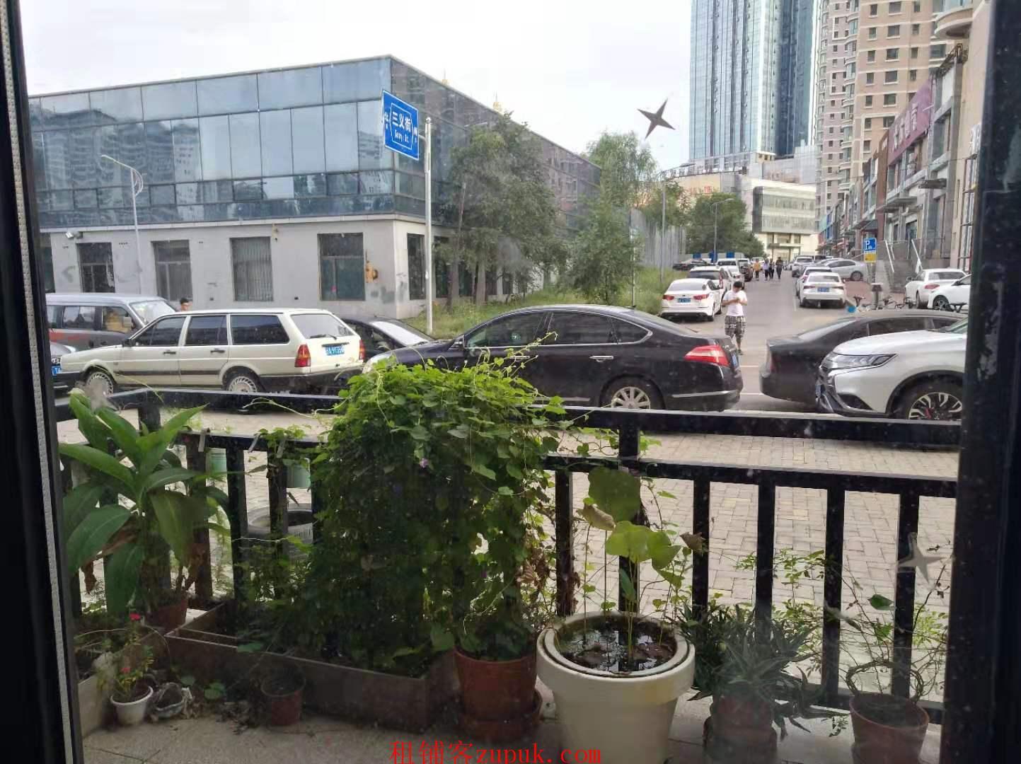 出租浑南区奥体中心商业综合体(一楼纯门市)