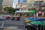 云岩区大十字火锅店转让大十字商业街店铺生意转让