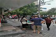 静安菜市场门口沿街十字路口15平熟食旺铺招租