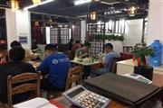 十米双门头 一楼重餐饮饭店转让(开通天然气)