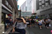 老闵行40平重餐执照十字路口沿街旺铺