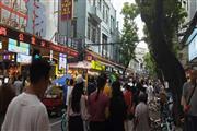 番禺钟村,街口小吃店,可各种餐饮业态不限,租金超低人超多