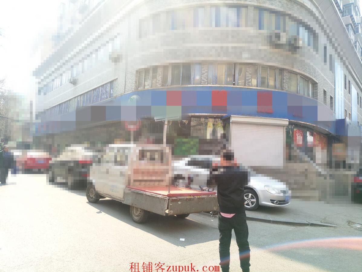 [太原街]200平商业中心门市直租无兑费
