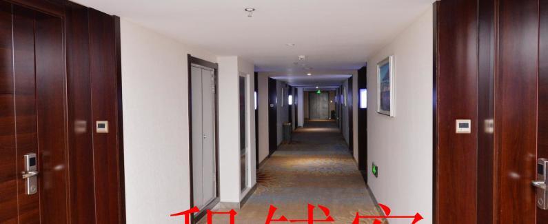 河北邯郸市和平路营业中酒店转让