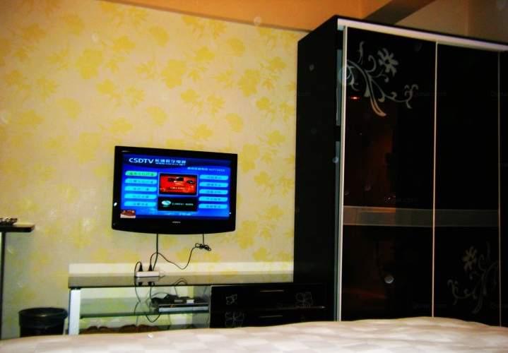 岳麓区湖南商学院旁的酒店公寓生意转让