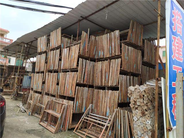 珠三角至大钢材交易中心有旺铺招租,诚邀排山管行业进驻
