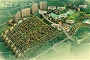 重庆江津恒大金碧天下五十栋高层楼下旺铺出租  人流量大