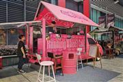 SDS个人 新光天地 中央区餐车小吃档口摊位 出租无转让费