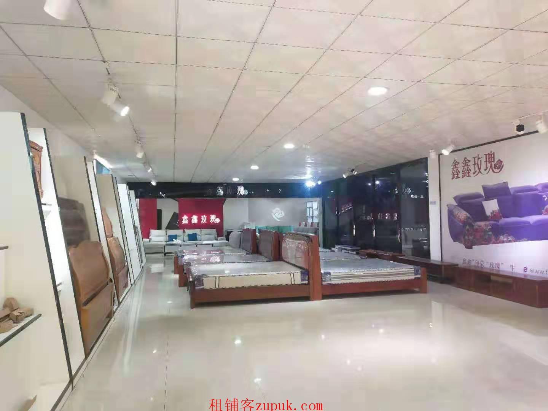 出租浏阳市开元路国际家具城周边大型门店