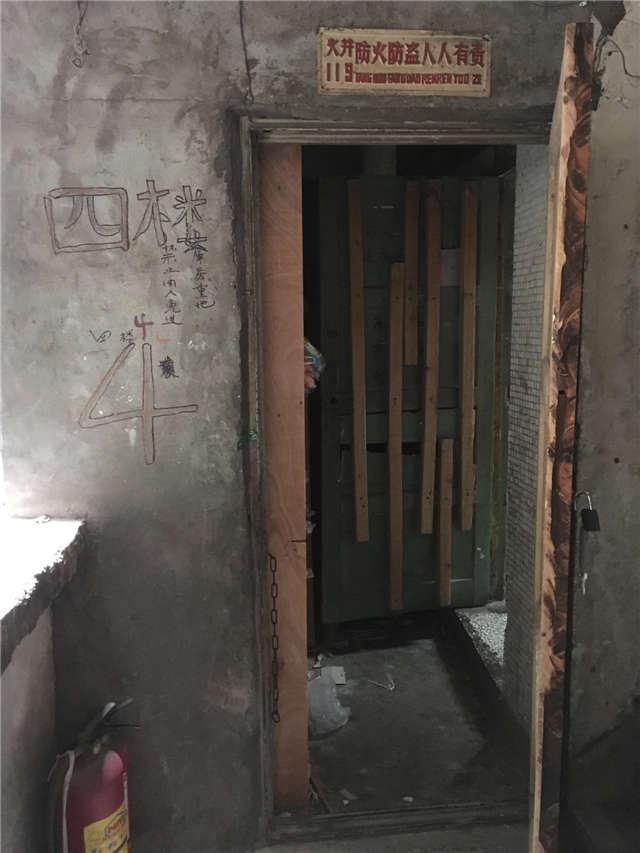 出租渝中区朝天门曹家巷8号6楼