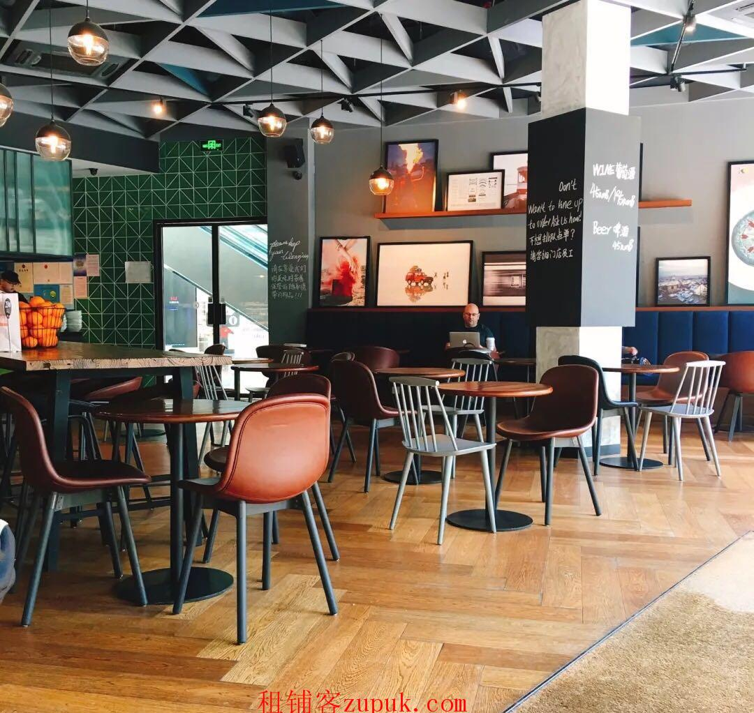 客村TLT创意园旺铺 办公吃喝休闲一体 客流集中 近地铁