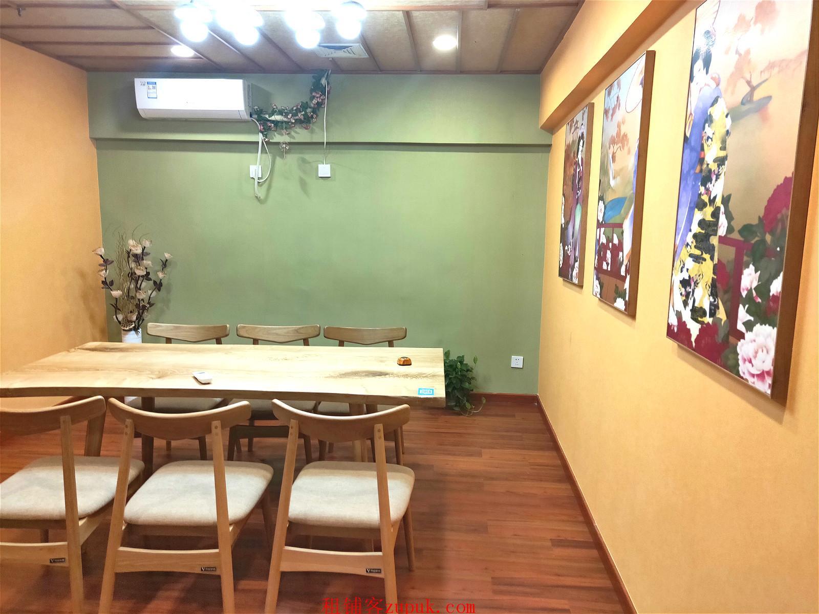 青秀区德利国际175平寿司店优惠转让