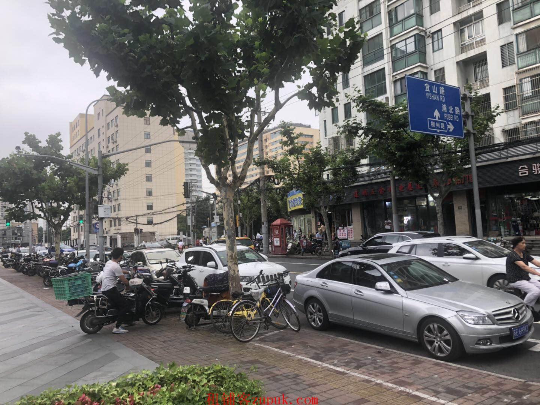 荔湾长寿路临街50平旺铺,带煤气,可重餐饮,客流大!
