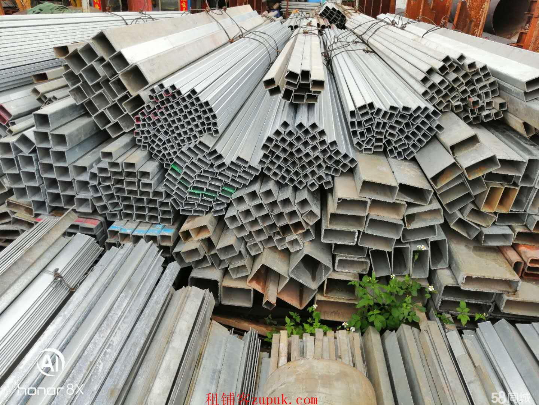 国内大型二手金属市场诚邀五金、建材行业进驻,中介勿扰