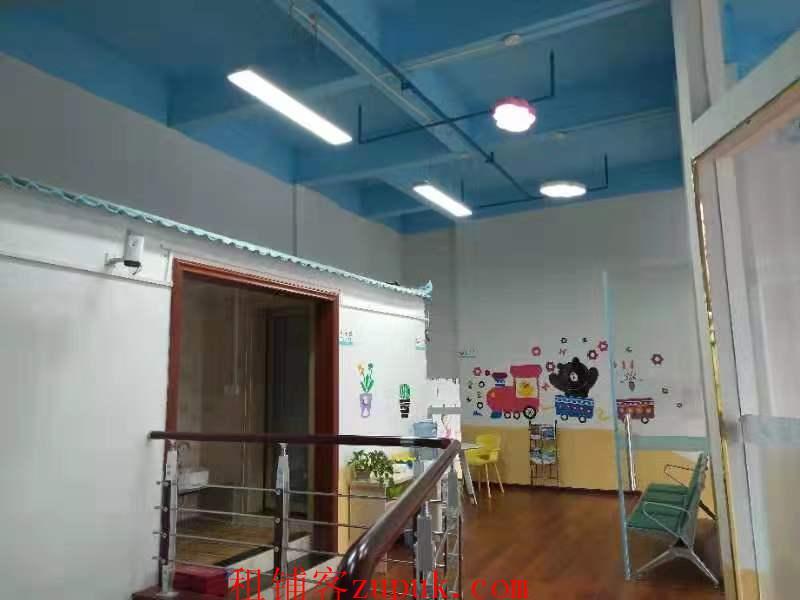 云岩区未来方舟大型综合艺术培训机构盈利生意转让