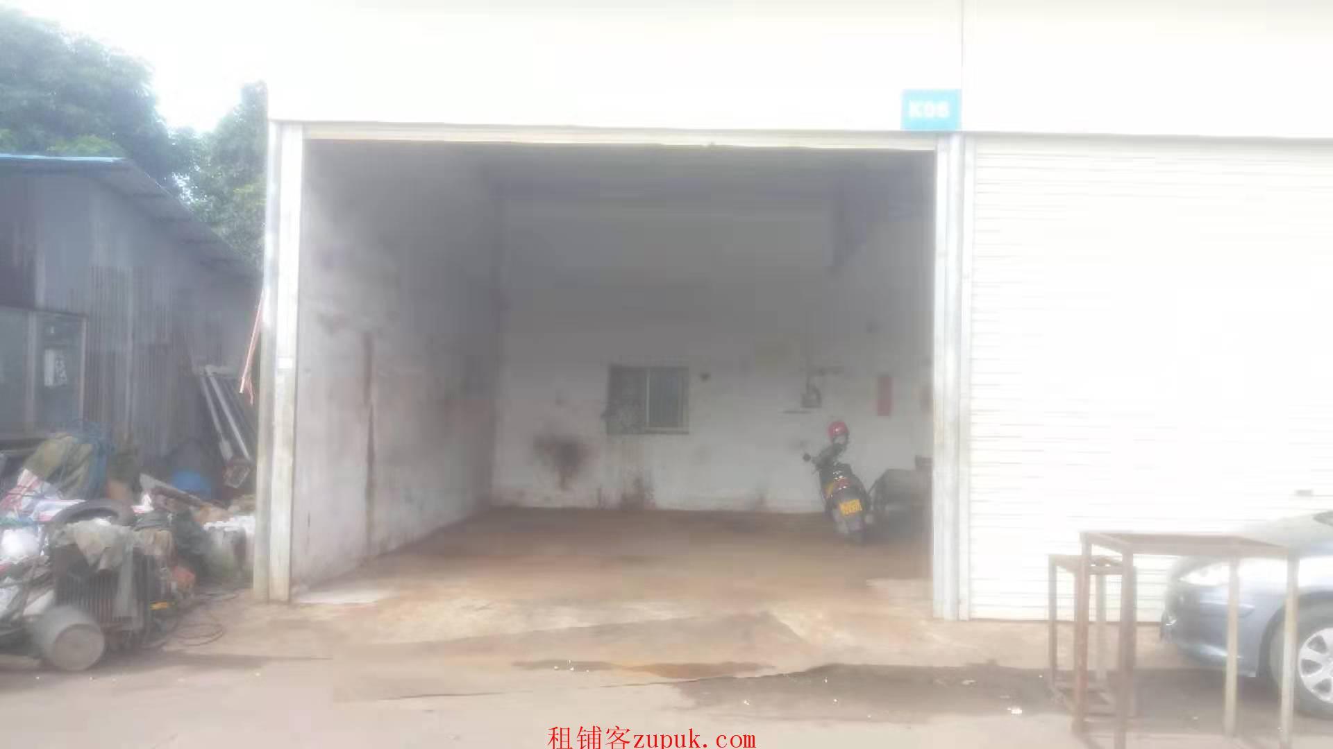 灵山尖岛大型二手金属市场旺铺招租,诚邀建材行业进驻