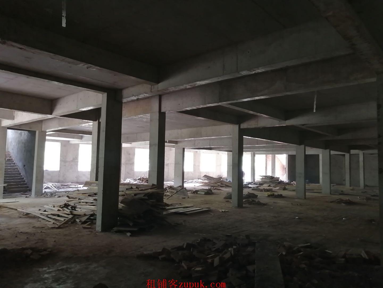 花明楼独门独院1800平厂房出租