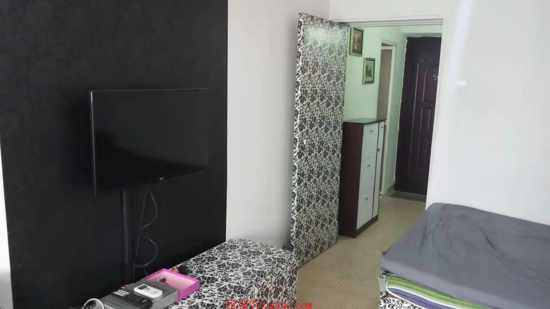 南京市市中心新街口单室套31平111万元出售