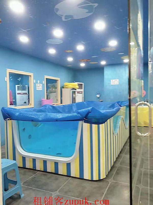 腾龙湾最大一家母婴生活馆转让
