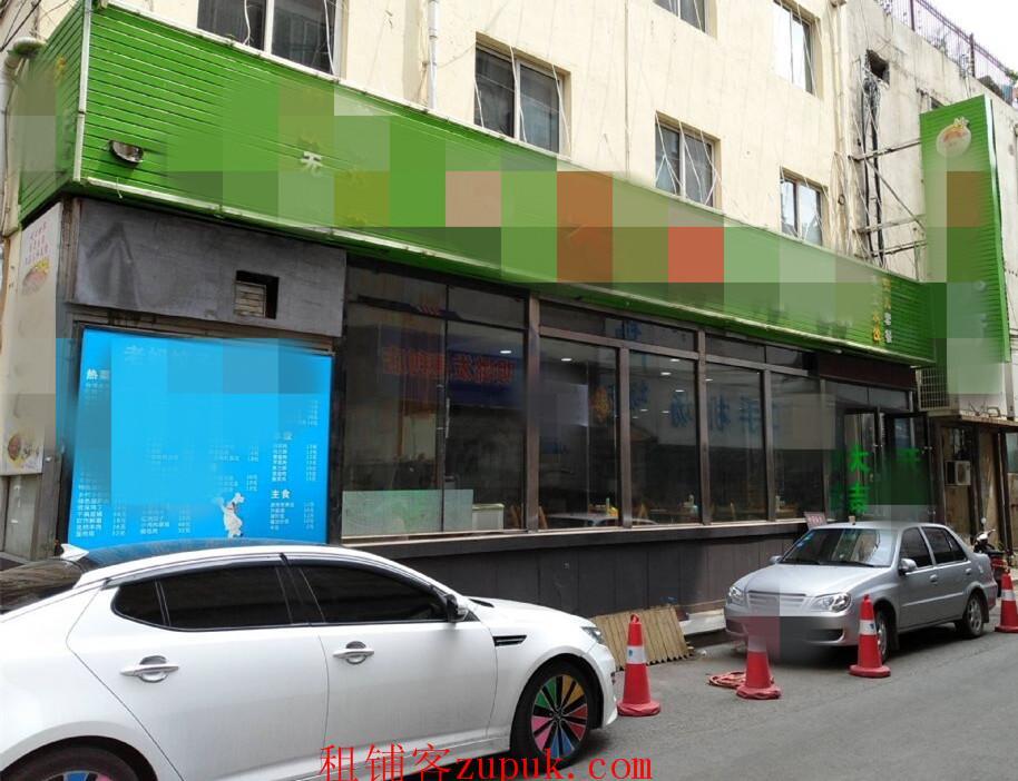 [中街商圈]220平 居民体量大 适合生鲜等多类项目