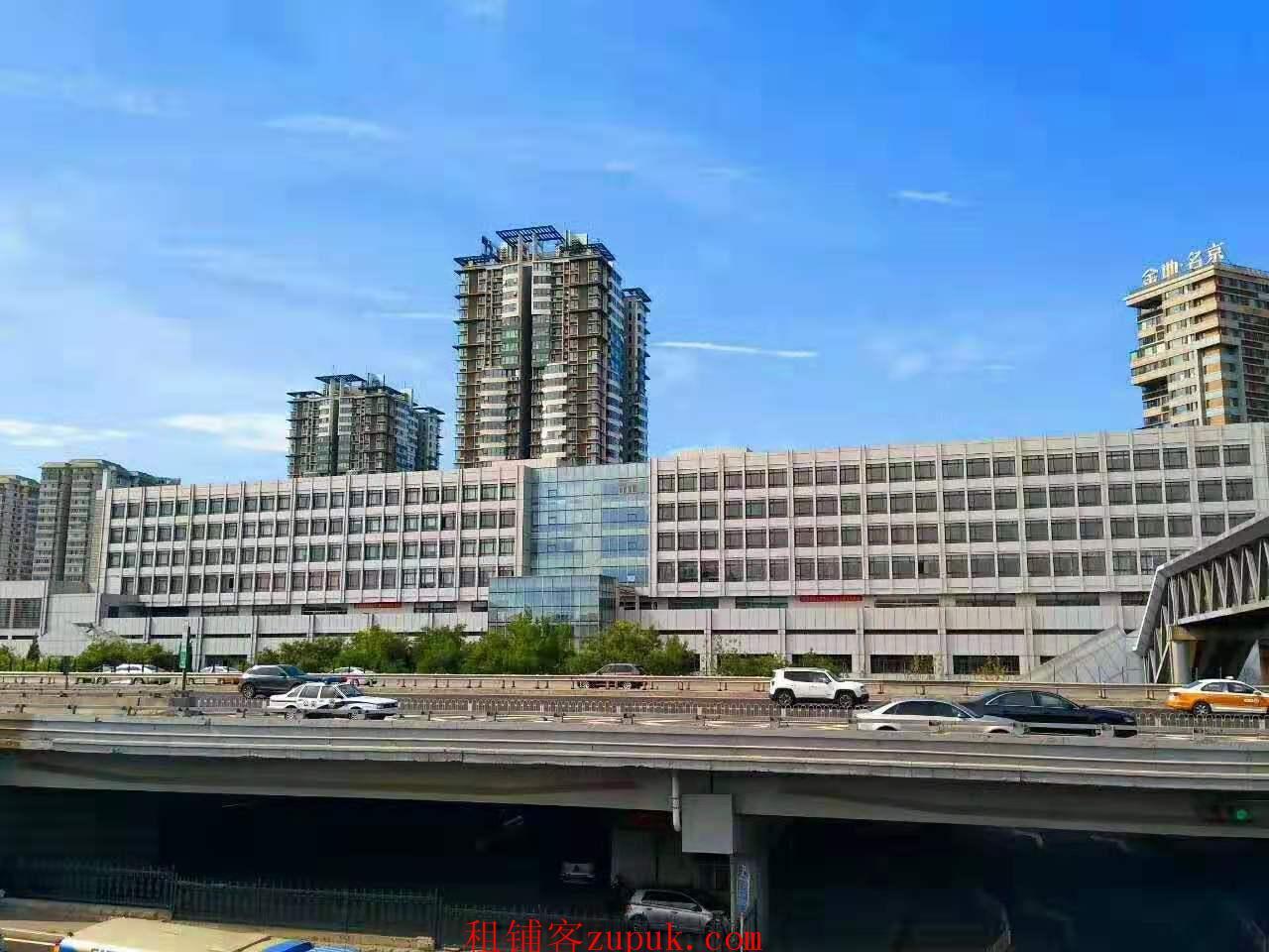 京通大厦110平米办公出租