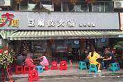 二戈寨中心地段餐饮店转租或承包