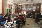 菱角湖地铁口旁临街餐厅转让