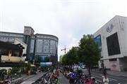临平北大街九曲营沿街商铺出租无进场费商业一条街