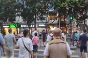 中山八路社区广场旺铺出租 近地铁 无进场费转让费