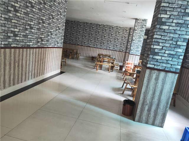 川心小区新装修餐馆转让