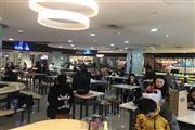 西湖三墩商场小吃铺位招租,租金5000,人流爆满