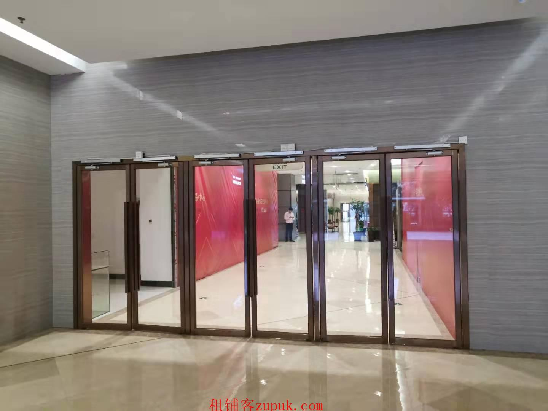 名城中心/名城城市广场 商场内门面出租