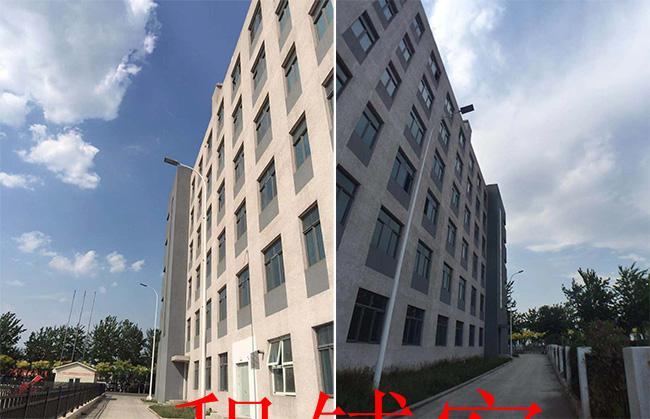 23000平方米天津自贸区园区厂房综合办公楼写字出租出售