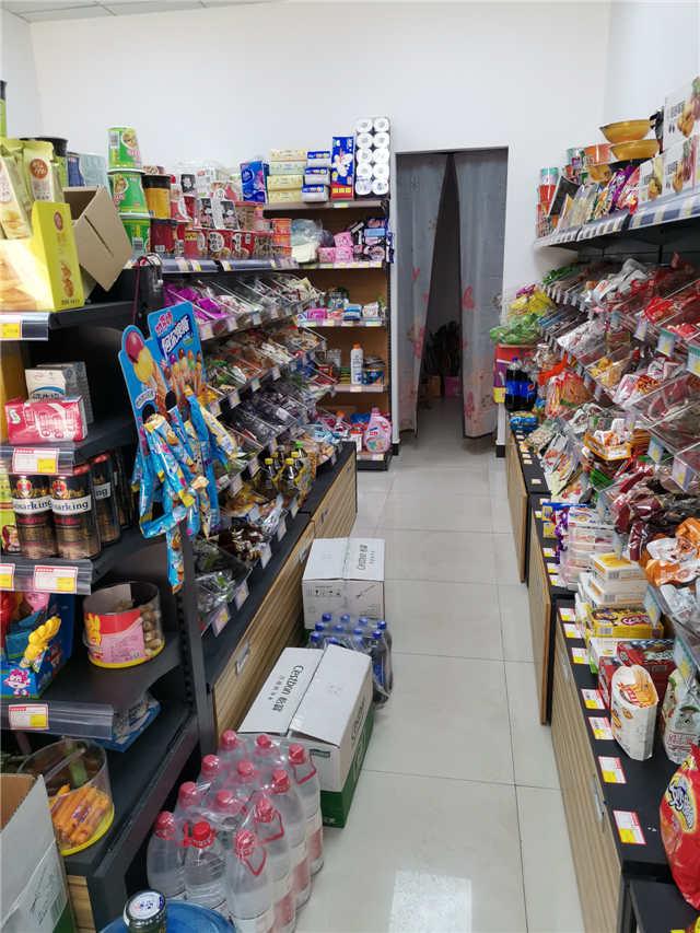 长沙市天心区芙蓉南路二段鑫远悦城小区超市低价转让