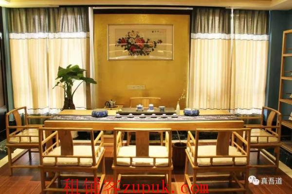 关山茶楼棋.牌室餐厅私人会所转让
