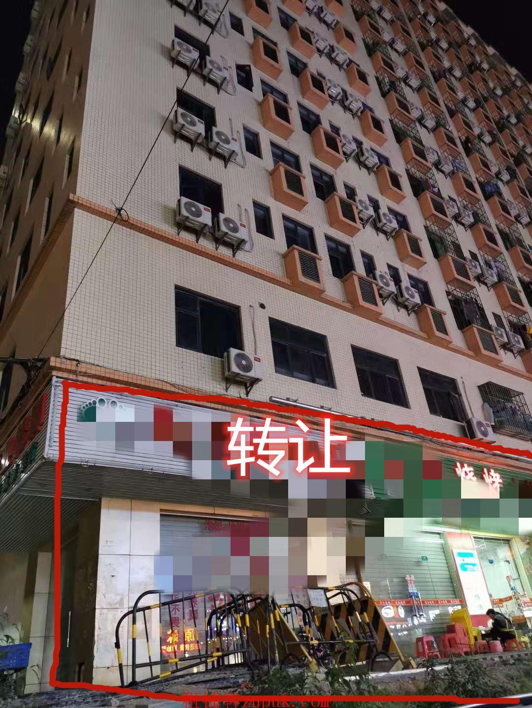 9成入住商业街成熟公寓,楼下商业街,早晚人流集中 晚上火爆