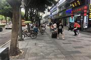 天河东路临街旺铺,可重餐饮,靠近十字路口,适合百业!