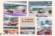 成都西门东坡路地铁口直达成人舞蹈培训转让