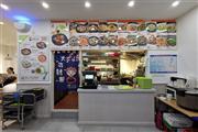 个人转让光谷民族大学纺织大学财经政法大学门口70平米餐饮餐馆