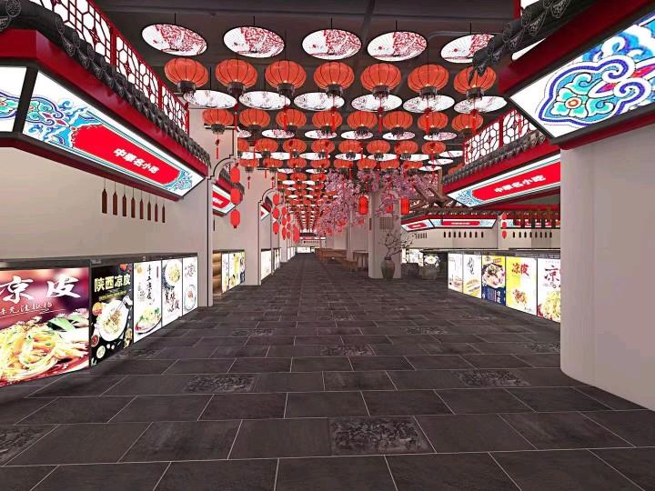 印象文化庙街