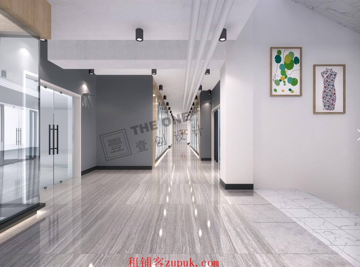 花都新区商业地段七千平隽利大厦招租
