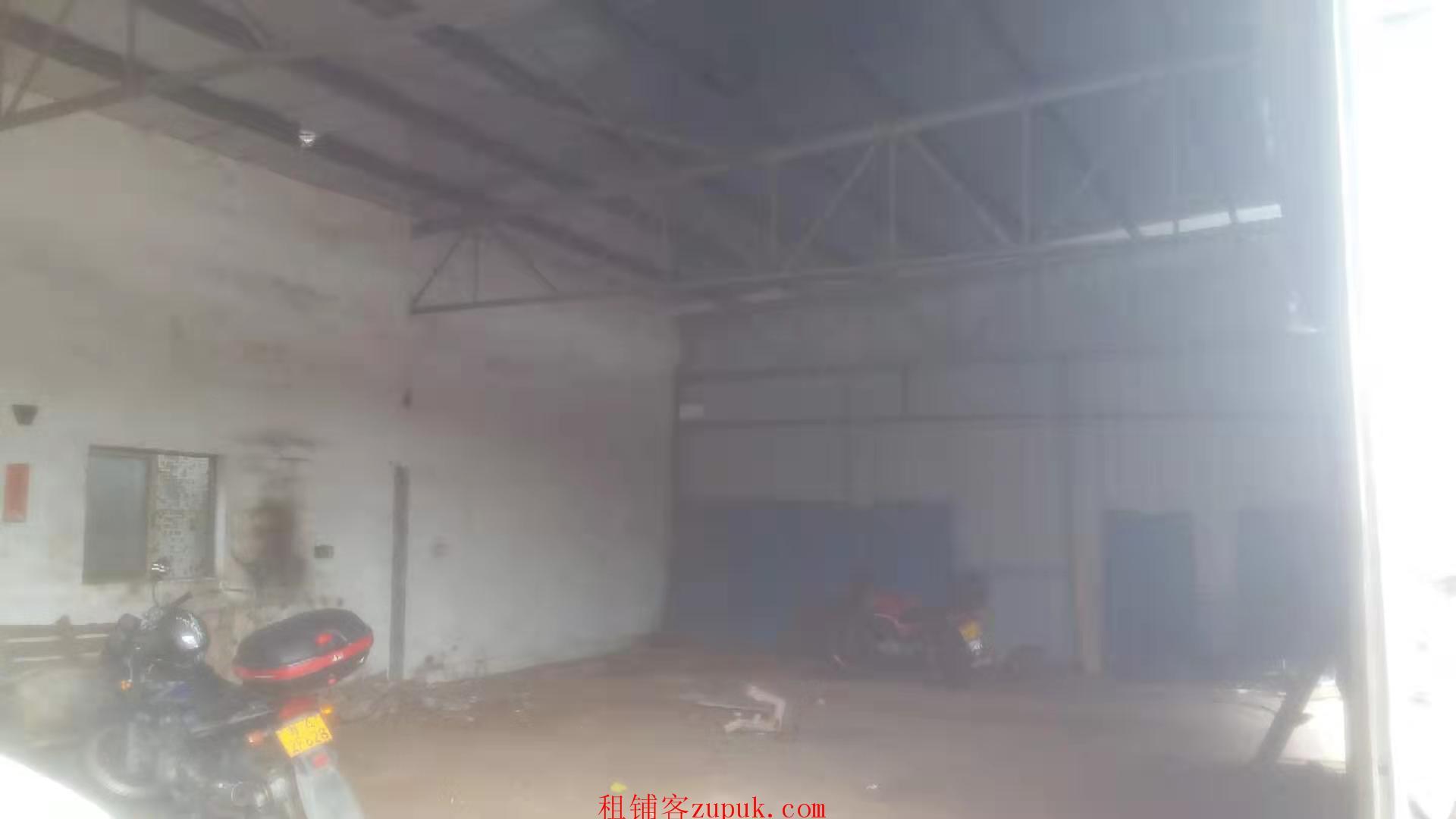 二手钢材、五金、脚手架等行业,灵山第二工业区超旺店铺等着你