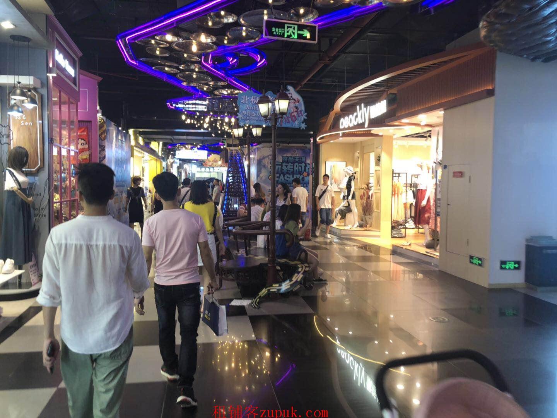 正佳广场餐饮小金铺,适合饮品,零售,小吃等轻餐,客流超大