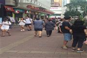 体育西商圈,沿街3.5米门宽,可重餐饮明火奶茶粉面快餐等