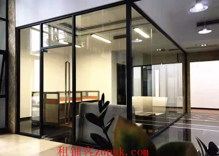 地铁口番禺广场段 20方小面积办公室出租 可申请一般纳税人