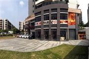 静安俞泾港路沿街小吃门面,重餐饮执照