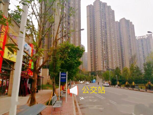 渝北区照母山金州大道象屿两江临街商铺
